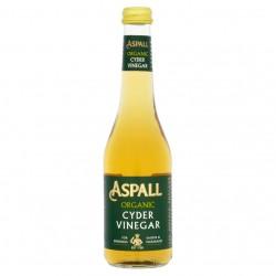 Ekologiškas obuolių actas ASPALL (5%)