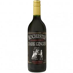 Rochester Dark Ginger nealkoholinis imbierinis gėrimas