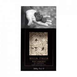 Itališkas rizoto (daugiaryžis) su trumais Bella Italia