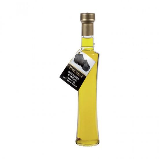 Ypač tyras alyvuogių aliejus pagardintas trumais Bella Italia, 200 ml