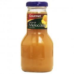 Persikų nektaras Gourmet