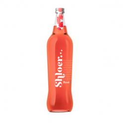 Nealkoholinis putojantis vynuogių gėrimas Schloer Rose