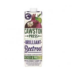 Burokėlių sultys be pridėto cukraus Cawston Press, 1 L
