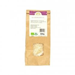 Ryžiai balti basmati ekologiški, 500 gr